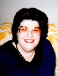 Marlene A Hinterstocker  March 3 1941