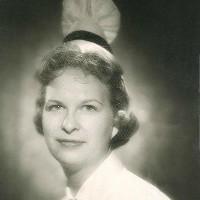 Mary Elizabeth Pat Loane of Harrodsburg Kentucky  February 28 1936  July 3 2019