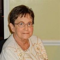 Patricia Cox Bryant  September 29 1946  July 15 2019