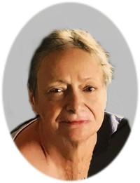 Paulette Nora Petrarca  December 14 1948  July 15 2019