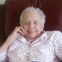Phyllis Eileen Stanley  September 5 1927  July 12 2019