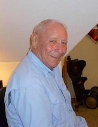 Robert Edward Hux Jr  December 15 1933  July 15 2019