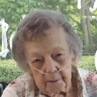 Ruby Harris Young  June 23 1919  July 15 2019
