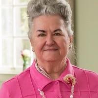 Ruth Eleanor Bosley  January 28 1936  July 14 2019