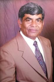 Vivek Srivastava  October 8 1952  July 12 2019