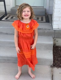 Aria Christine Hill  May 30 2013  July 15 2019 (age 6)