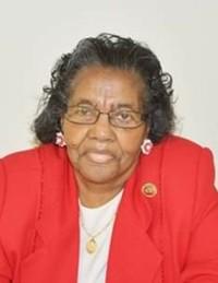 Beulah Louise Staten Bethea  September 10 1937  July 16 2019 (age 81)