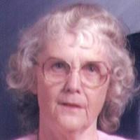 Ellen Mae Suhre  December 27 1927  July 16 2019