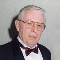 Frank C Roberts  November 7 1933  July 16 2019