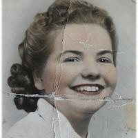 Georgia Patricia Stewart Gilcrease  March 17 1925  July 13 2019