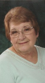 Hazel A Neyman Thompson  July 14 1934  July 17 2019 (age 85)