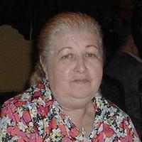 Hermina Senderovitch  September 2 1937  July 17 2019