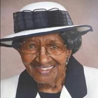 JULIA MAE BUTLER  November 5 1927  July 17 2019 (age 91)