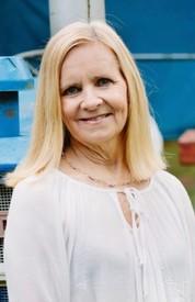 Janet Leggett Stewart  February 16 1958  July 17 2019 (age 61)
