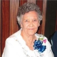 Lillian June Leonard  June 04 1923  July 16 2019