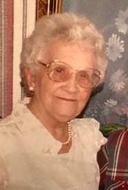 Mae Amelia Scitticatt  October 10 1917  July 6 2019 (age 101)