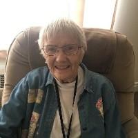 Margaret Leopold  October 20 1934  July 16 2019