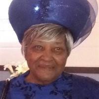 Margie Ree Greenlee  March 8 1936  July 14 2019