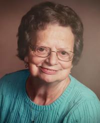 Martha Marie Fahrni Sallo  April 22 1941  July 17 2019 (age 78)