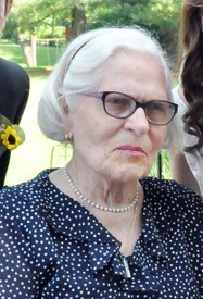 Mary Kathleen McIntire  December 8 1925  July 17 2019 (age 93)