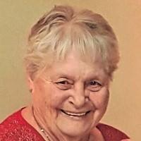 Agnes Irene Rash Deam  August 17 1941  July 18 2019