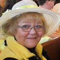 Barbara J Bosley  May 2 1947  July 18 2019