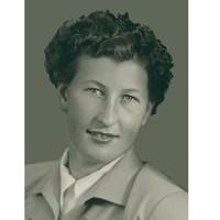 Bertha Stadler  November 03 1926  July 16 2019