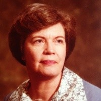 Betty Lou Gill  May 21 1934  July 16 2019
