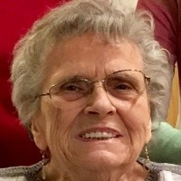 Beverly Jean Gasaway Eisler  July 31 1929  July 17 2019