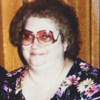 Brenda Kathleen Mathews  May 19 1948  July 16 2019