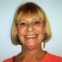 Carol Auten Goins  June 09 1950  July 17 2019