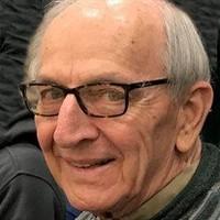 Dick L Nannen  May 31 1937  July 17 2019