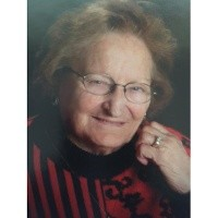 Dolores Byers  March 08 1929  July 18 2019