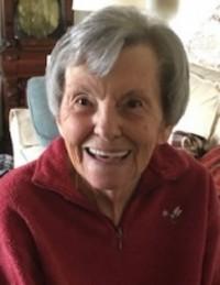Dorothy Louise Dottie Doane  2019