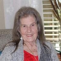 Dorothy Schwartz  October 3 1934  June 20 2019