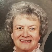 Eileen I Johnson  June 18 2019  July 18 2019