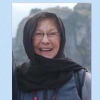 Eleanor Bakalis  July 12 2019