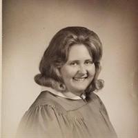 Ellen Gertrude Hylton  September 7 1948  July 17 2019