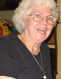 Elsie Mae Garlick Huber  August 25 1938  July 6 2019 (age 80)