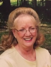 Erma Spradlin Powell  January 8 1942  July 18 2019 (age 77)