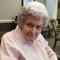Faye White  April 28 1925  July 18 2019