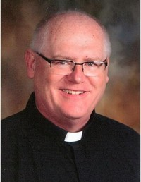 Fr Donald Bernard Braukmann  August 3 1960  July 17 2019 (age 58)
