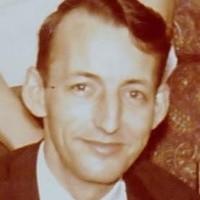 Gerald Jenkins  September 15 1927  July 19 2019