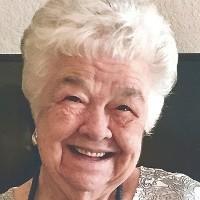Geraldine Standlee Buford  February 04 1927  July 17 2019