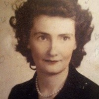 Grace Edith Grindle  January 29 1920  July 19 2019