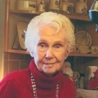Henrietta Corky Cook  July 03 1931  July 19 2019