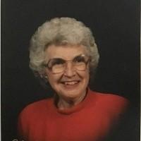 Hope Joyce Stanley  March 18 1924  July 15 2019