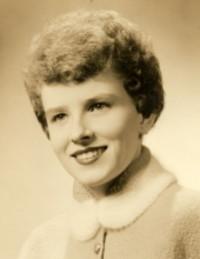 JoAnn Marie Weiler Smith  June 28 1936