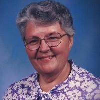Joan Thornton  March 31 1939  July 18 2019