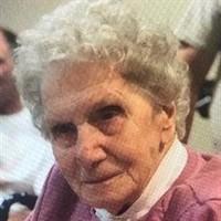 Kathleen Romano Muratori  June 29 1924  July 18 2019